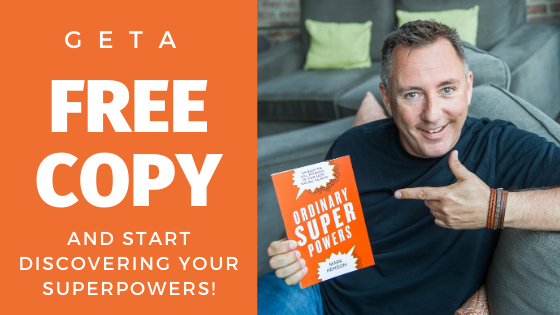 Ordinary Superpowers Free Book